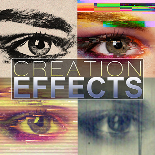 Creation Effects - Creative Tools for After Effects